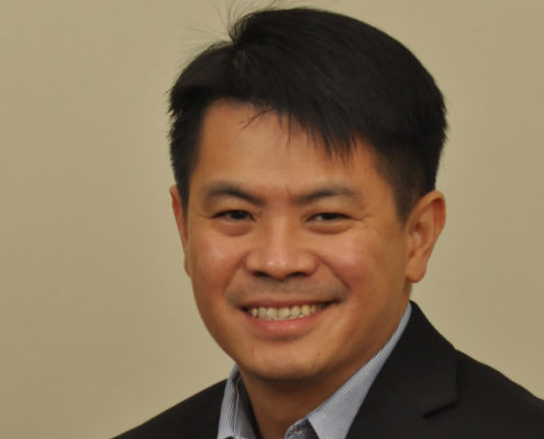 Dr. Daryl Chan