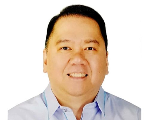Dr. Eugenio Regala internal medicine practitioner who specializes in oncology at The Medical City in Pasig City and at the University of Santo Tomas in Manila.