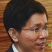 Dr. Daniel Chan