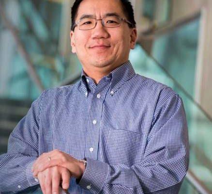Jonathan Cheng for MSD
