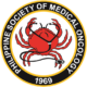 Philippine Society of Medical Oncology logo