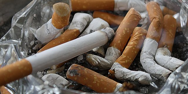 Beyond Lung Cancer: Other Diseases Linked to Smoking - Hope From Within
